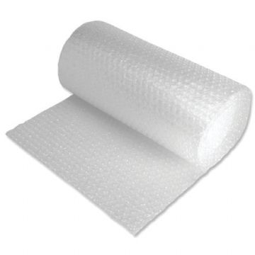 Jiffy Bubble Wrap - Small Bubble 500mmx3m / Pack of 1
